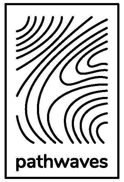 pathwaveslogo verticalblackborder